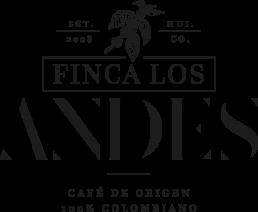 FINCA LOS ANDES CAFÉ ESPECIAL DE COLOMBIA