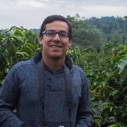 Daniel Cortés Finca Los Andes