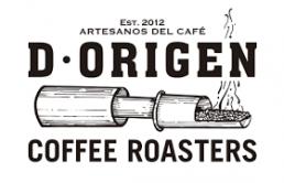 DOrigen Coffee Roasters